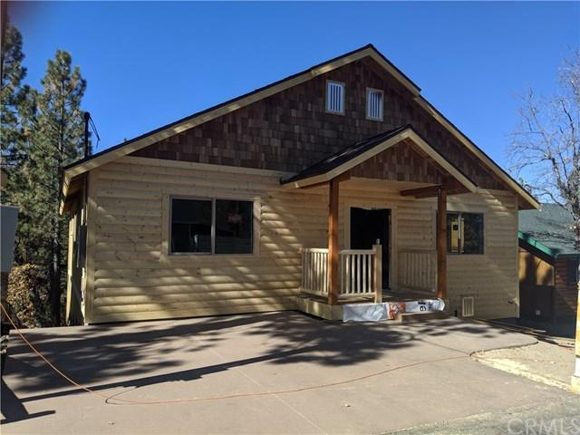 780 Conklin Rd, Big Bear, 92315, CA - Photo 1 of 19