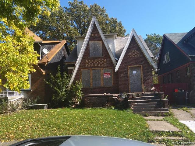 14944 Mendota St, Detroit, 48238, MI - Photo 1 of 8