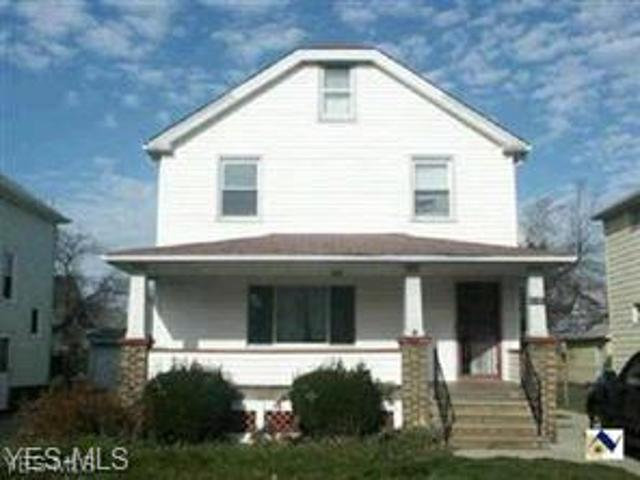 21931 Fuller, Euclid, 44123, OH - Photo 1 of 1