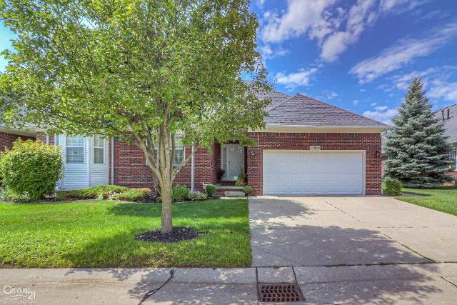 44380 Constellation, Sterling Heights, 48314, MI - Photo 1 of 44