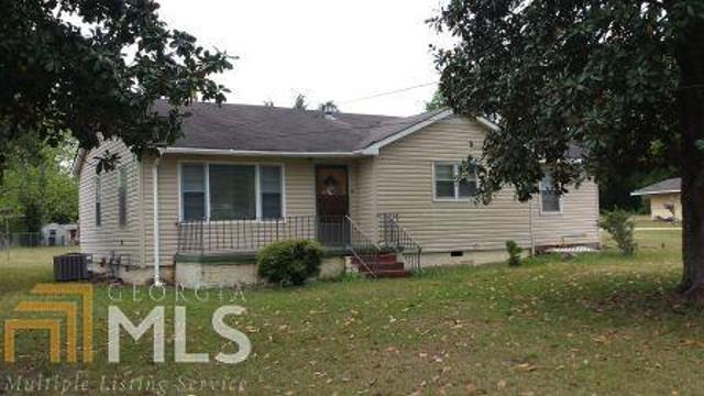 2750 Elm St E, Wrightsville, 31096, GA - Photo 1 of 1