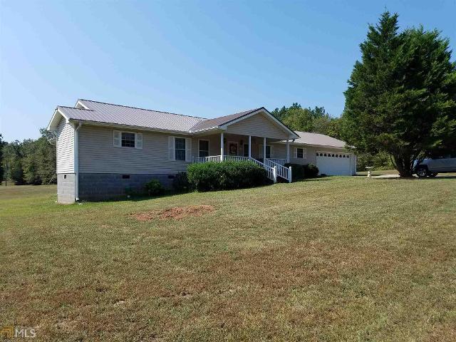 1107 Mccollum, Barnesville, 30204, GA - Photo 1 of 24
