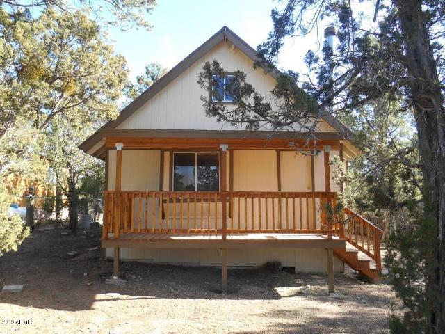3335 Little Pine Dr, Overgaard, 85933, AZ - Photo 1 of 27