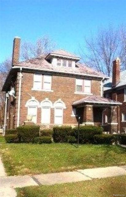 4340 Leslie St, Detroit, 48238, MI - Photo 1 of 1