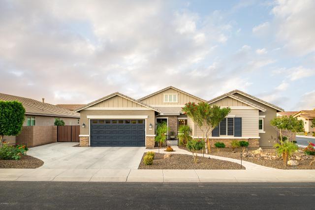2488 Ironside, Gilbert, 85298, AZ - Photo 1 of 31