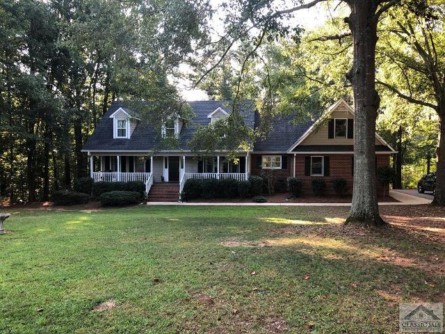 44 White Oak, Colbert, 30628, GA - Photo 1 of 39