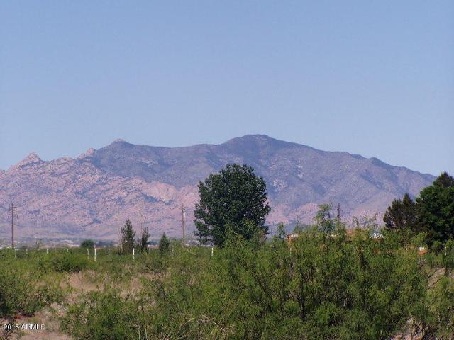 30AC. E Doe Ranch Rd, Pearce, 85625, AZ - Photo 1 of 9