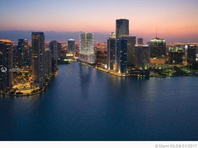200 Biscayne Boulevard Unit5111, Miami, 33131, FL - Photo 1 of 16