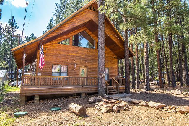 1326 Park Dr, Mormon Lake, 86038, AZ - Photo 1 of 19