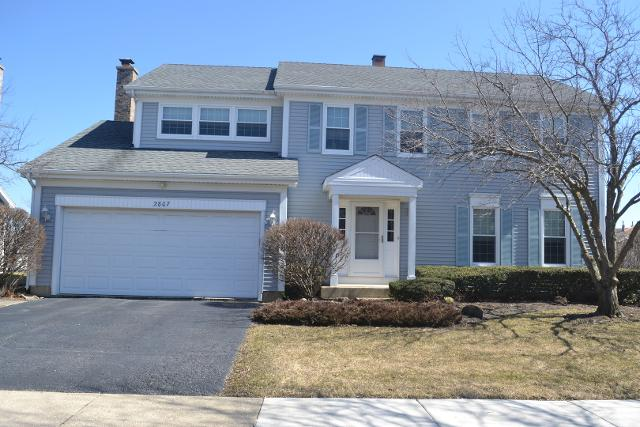 2807 N Stanford Dr, Arlington Heights, 60004, IL - Photo 1 of 35