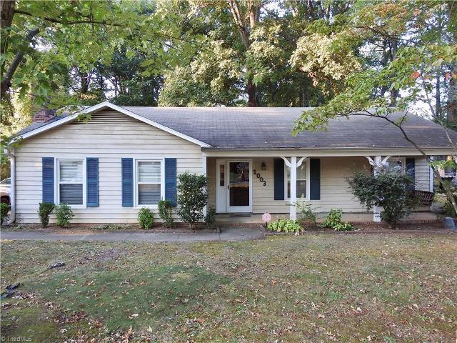1003 Eagle, Greensboro, 27407, NC - Photo 1 of 30