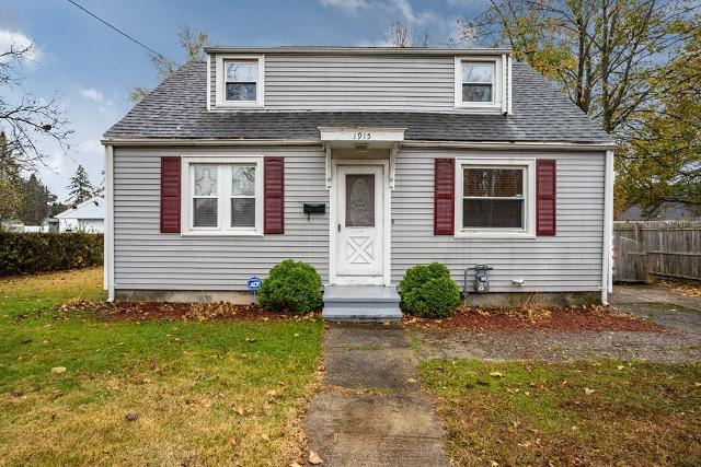 1915 Page Blvd, Springfield, 01151, MA - Photo 1 of 22
