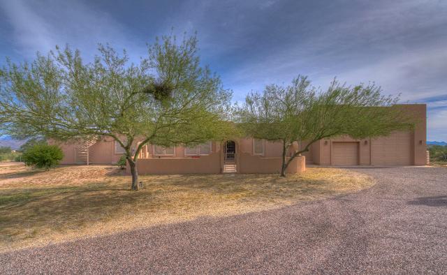 16439 E Morning Vista Ln, Scottsdale, 85262, AZ - Photo 1 of 58