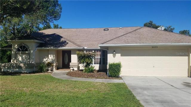 3055 Keeport Dr, Spring Hill, 34609, FL - Photo 1 of 22