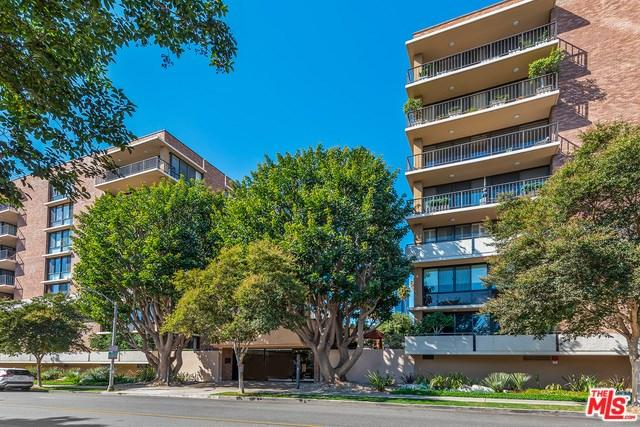 211 S Spalding Dr Unit S403, Beverly Hills, 90212, CA - Photo 1 of 23