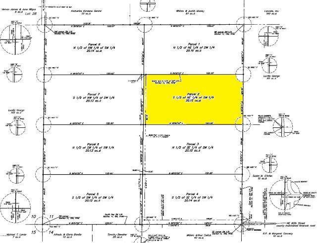 Lot 2 NE 40th St, High Springs, 32643, FL - Photo 1 of 24