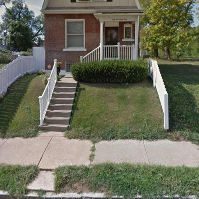 5338 Cote Brilliante, St Louis, 63112, MO - Photo 1 of 2