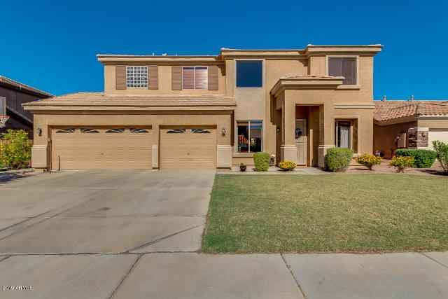 7368 Honeysuckle, Peoria, 85383, AZ - Photo 1 of 50