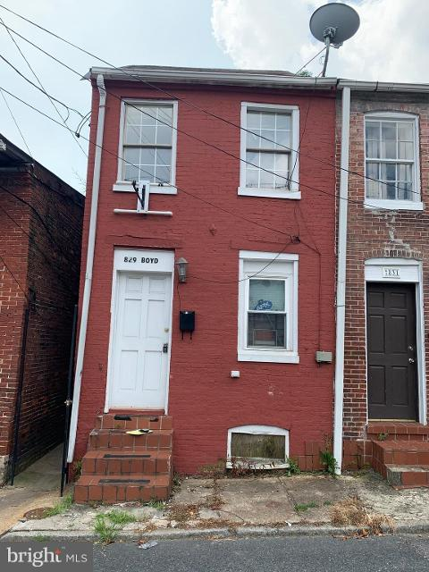 829 Boyd, Baltimore, 21201, MD - Photo 1 of 8