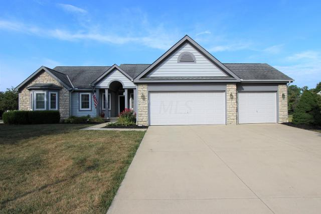 683 Village Park, Powell, 43065, OH - Photo 1 of 53