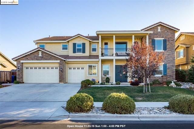 424 Clarksburg Pl, Brentwood, 94513, CA - Photo 1 of 40