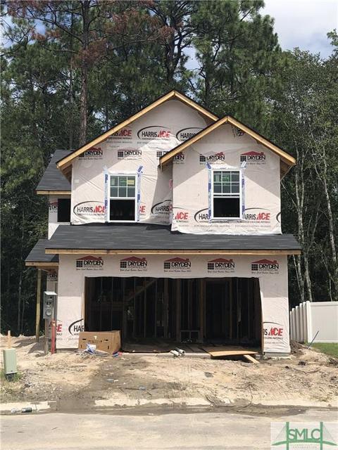 1253 Cypress Fall, Hinesville, 31313, GA - Photo 1 of 7