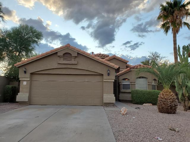 2122 Terripin, Mesa, 85209, AZ - Photo 1 of 25