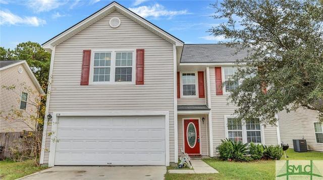 141 Wax Myrtle Ct, Savannah, 31419, GA - Photo 1 of 27