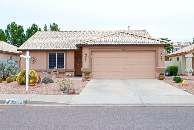 20613 102nd, Peoria, 85382, AZ - Photo 1 of 16