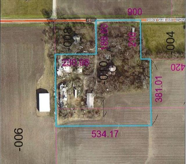 7464 N 100 East Rd, Homer, 61849, IL - Photo 1 of 1