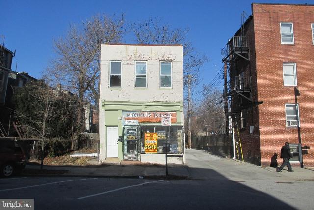 414 Wilson, Baltimore, 21217, MD - Photo 1 of 5