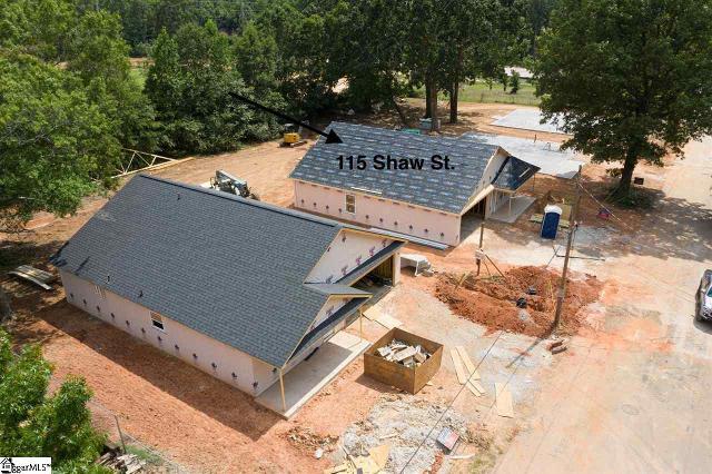 115 Shaw, Fountain Inn, 29644, SC - Photo 1 of 4