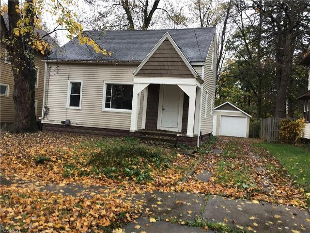 1236 Bellows St, Akron, 44301, OH - Photo 1 of 17