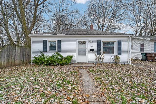 908 Poxson Ave, Lansing, 48910, MI - Photo 1 of 9
