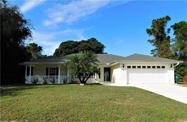 231 Kensington St, Port Charlotte, 33954, FL - Photo 1 of 45
