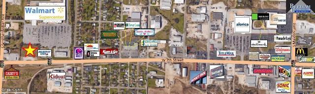 2601 7th St Lot 1 & 2, Joplin, 64801, MO - Photo 1 of 1