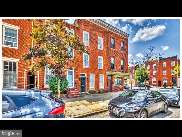 103 Warren, Baltimore, 21230, MD - Photo 1 of 36