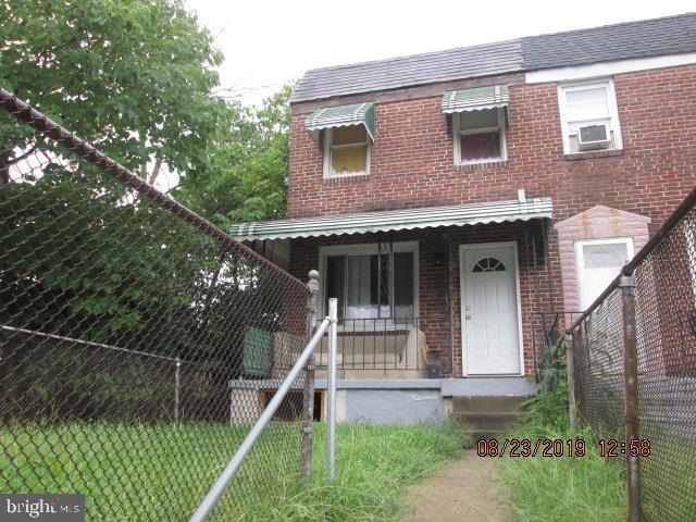 1714 Malvern, Baltimore, 21224, MD - Photo 1 of 5