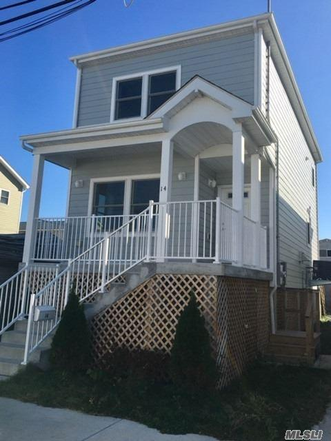 14 E 8th Rd, Broad Channel, 11693, NY - Photo 1 of 16