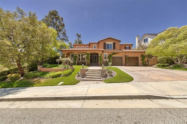 24468 Gable Ranch Ln, Valencia, 91354, CA - Photo 1 of 69