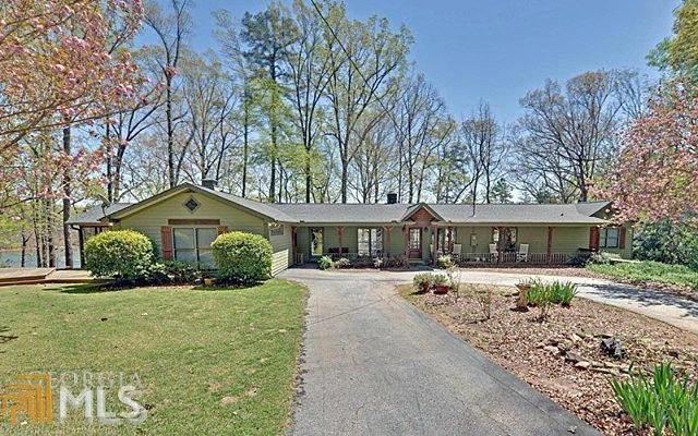 1352 Chandlers Ferry Rd, Hartwell, 30643, GA - Photo 1 of 27
