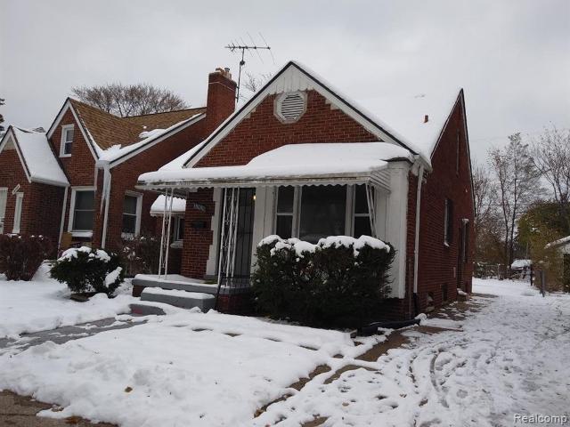 15090 Pinehurst St, Detroit, 48238, MI - Photo 1 of 22