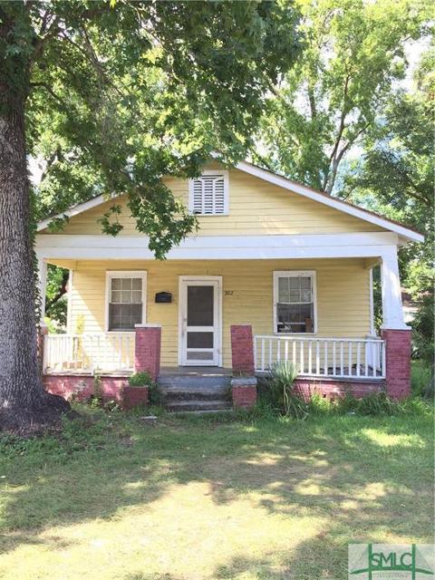 922 42nd, Savannah, 31415, GA - Photo 1 of 5