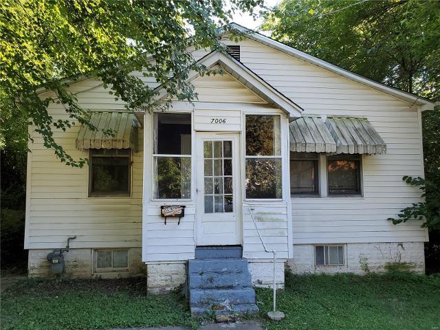 7006 Dawson, St Louis, 63136, MO - Photo 1 of 16