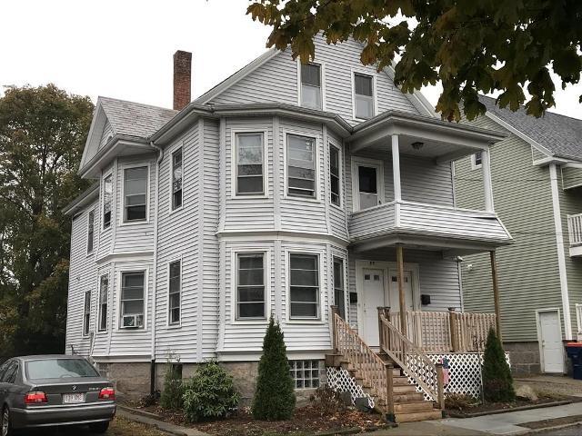 89-91 Vine St, New Bedford, 02740, MA - Photo 1 of 24