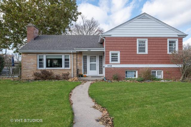1408 Mcdaniels Ave, Highland Park, 60035, IL - Photo 1 of 22