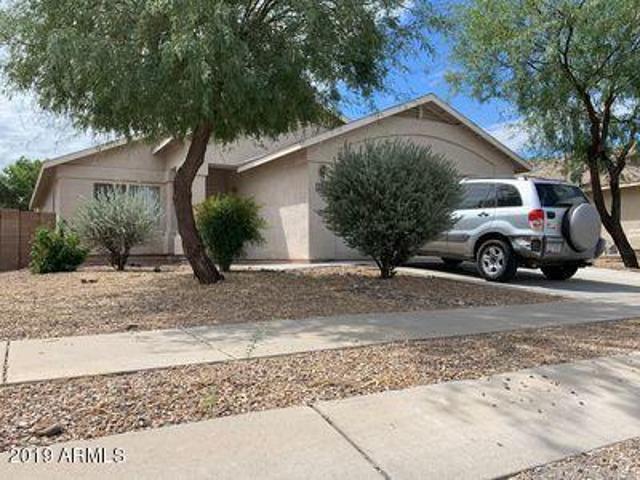 8152 E Snakeroot Dr, Tucson, 85710, AZ - Photo 1 of 31