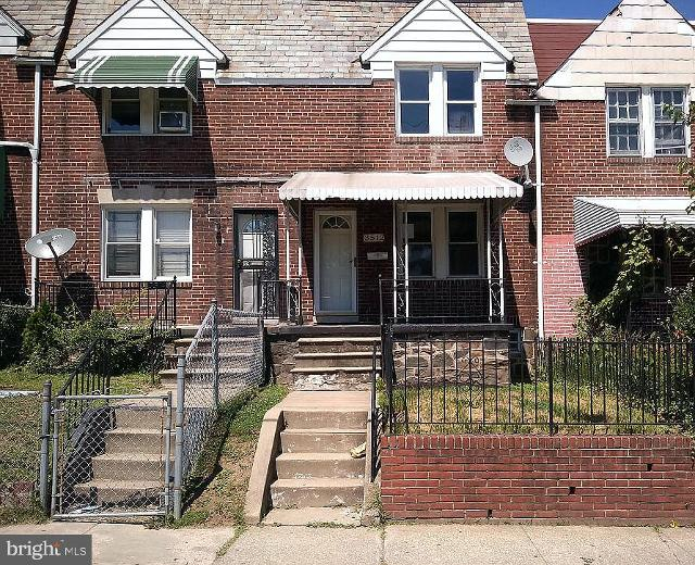 3512 Caton, Baltimore, 21229, MD - Photo 1 of 22