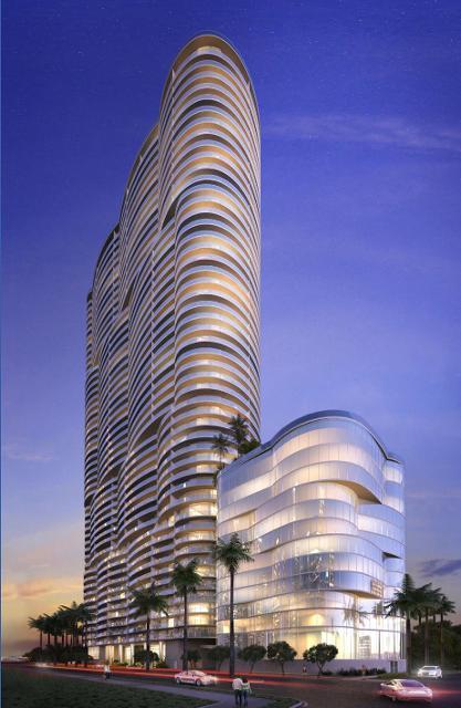 488 NE 18th St Unit 2405, Miami, 33132, FL - Photo 1 of 7