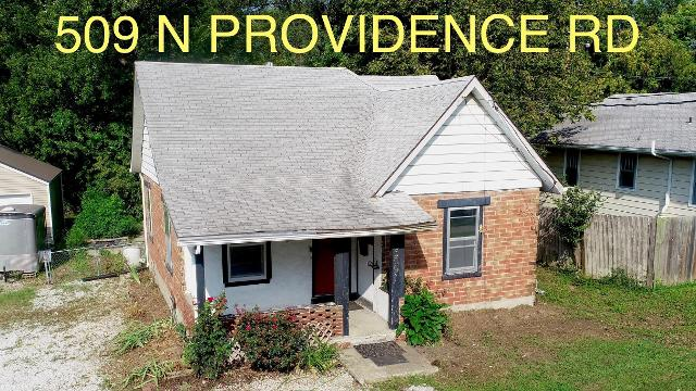 509 Providence, Columbia, 65203, MO - Photo 1 of 33